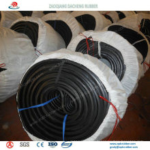 Butée en caoutchouc dans la construction en béton / Water Water Gonflement en caoutchouc