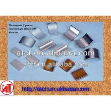 generador de imán permanente generador de motor magnético/imán