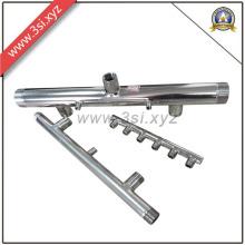 Colector de la bomba de agua de Ss para el separador de agua de la calefacción de piso (YZF-AM159)