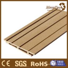Material de construção 2015 quente da venda WPC, revestimento na moda exterior 152 * 20mm