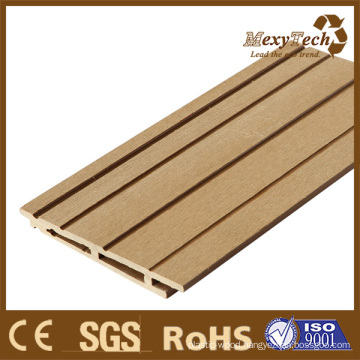 2015 Hot Sale WPC Building Material, Outdoor Trendy Cladding 152*20mm