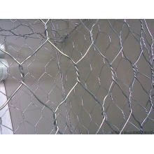 "1"" Galvanized Hexagonal Wire Mesh"