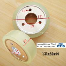 Roue motrice de main courante pour escaliers mécaniques Xizi Otis 131 * 30 * 44
