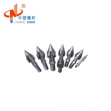 injection screw barrel parts injection nozzle tip