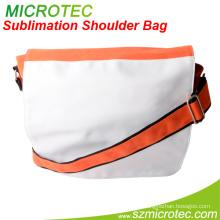 Plain Shoulder Bag for Heat Transfer Printing