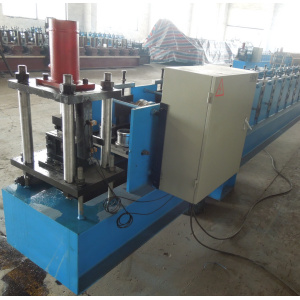 panel surya pv aluminium roll forming machine