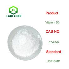 Medicine Grade Vitamin D3 API, 67-97-0