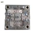 Los recambios plásticos de alta precisión moldean los recambios autos modificados para requisitos particulares fabricante