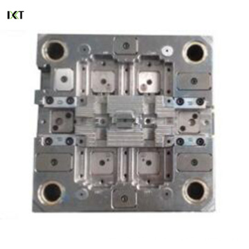 High Precision Plastic Injection Molds Auto Spare Parts Customized Manufacturer