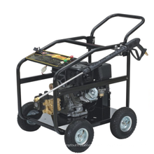 SML3600D industrial diesel high pressure washer with 3600Psi 248bar