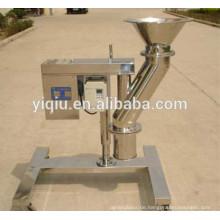 KZL Fast Food Granulat Maschine