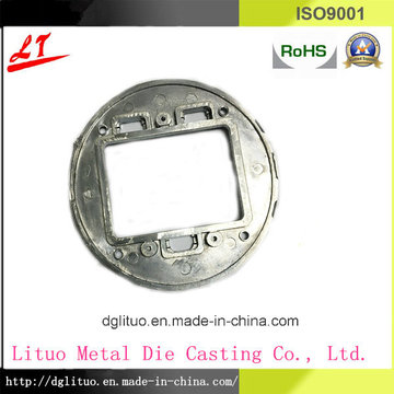 2016 Hot Sale Aluminium Alloy Die Casting Household Using Cover Composets