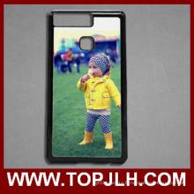 Presse d'impression de Sublimation 2D Phone Case pour Huawei P9 de chaleur Plus