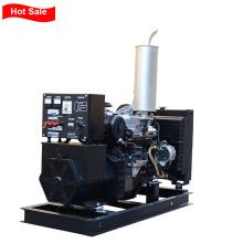 Económico generador de bajo consumo de combustible diesel (BIS20D)