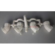 Прессформа штуцера трубы PPR/трубы фитинг плесень (ближняя плесень -280)