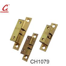Hardware Door Stopper Brass Furniture Accessory