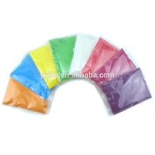 оптовая моющиеся Цвет порошок Холи Гулал