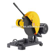 """400mm 16 """"380V ou 230V 2300W Machine à découper les métaux Machine à découper à barres électrique à l'acier GW804001"""