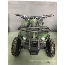 Pure electric ATV all terrain vehicle