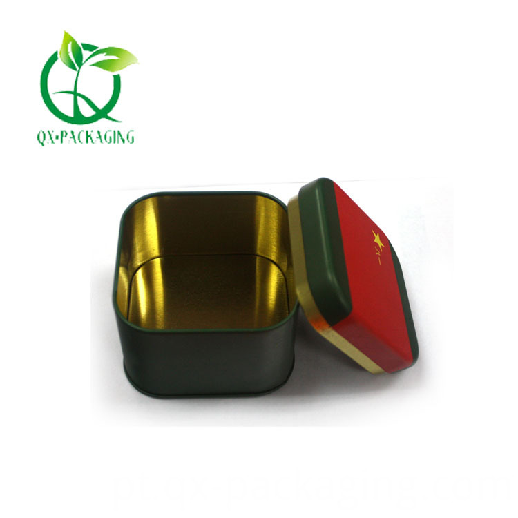 Small candle tins wholesale