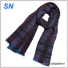 Wholesale 2015 Fashionable Cheap Men Scarf Muffler