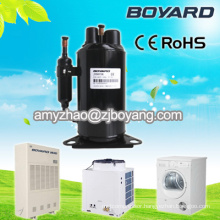 replacement highly hitachi rotary compressor for heat pump