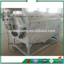 Máquina de la peladura y de lavado de la patata de la yuca de China