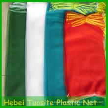 ПНД Мононити Упаковка мешки сетки для фруктов, овощей , лук , картошку , дрова ...