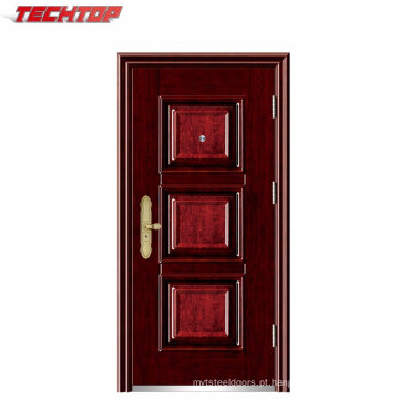 Projetos extravagantes exteriores da porta dos modelos extravagantes da venda TPS-126
