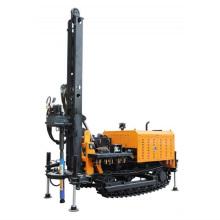 Plataforma de perforación de pozos de agua para minería y construcción