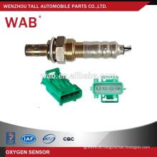 Auto engine oxygen sensor for CITROEN PEUGEOT 1628 KN 1628 YK 9636968780 OZA495-PG2