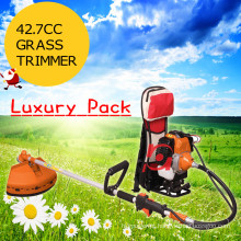 Cortadores de escova CE 42.7CC Luxury Pack (HC-BC004)