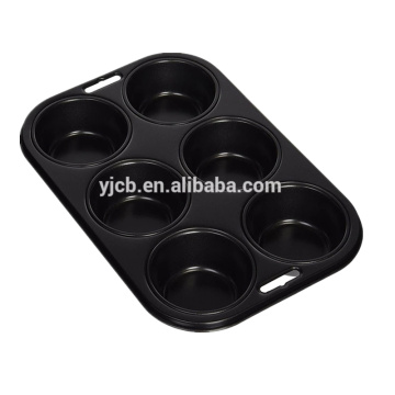 Para hornear Muffin Baking Pan Mini Cup Cake Mold
