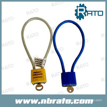 "RP-171 15"" steel cable trigger lock"