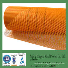 pp fiber mesh for concrete/glass fiber wall mesh