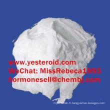 Tetracaine Hydrochloride Tetracaine HCl pour soulager la douleur CAS 94-24-6