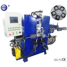 Máquina de hebilla con fleje hidráulico de calidad estable con costo efectivo