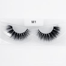 Own Factory Mink Eye Lashes The Best Popular 3D Silk False Eyelashes China Eyelashes