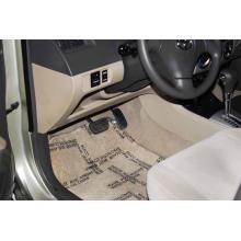 Fita protetora para tapete do carro