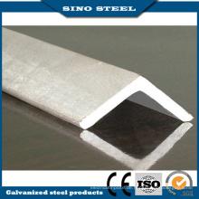 Q235 A572 A36 verzinktem Stahl Winkeleisen 50 * 50 * 4mm