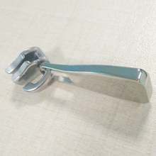 Original Color of Stainless Steel Metal No.3 Slider