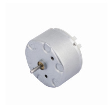 Low noise RF-500TB micro electric motor  3v dc motor for robot vacuum cleaner
