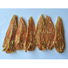 China New Product for Dog Fish Skin Pure natural chicken jerky dog treat supply to Costa Rica Exporter