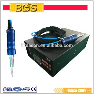 Hand-Ultraschall-Schneidemaschine Ultraschall-Schneidemaschine 30KHz