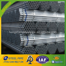 Hot Dipped Galvanized Greenhouse Pipe