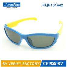 Kqp161442 Good Quality Children′s Sunglasses Soft Frame