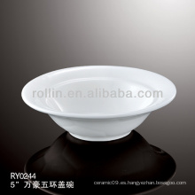 Cubo de la porcelana de la buena calidad