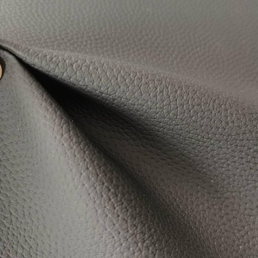 Pvc Leather Sofa Cloth Lychee
