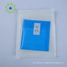 Ophthalmic Disposable Medical Eye Surgical Drape Sheet