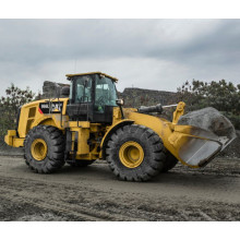 أفضل سعر 2018 Cat 966L 966K Wheel Loader